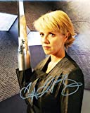 Amanda Tapping Autographed Photo
