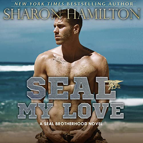 SEAL My Love audiobook cover art
