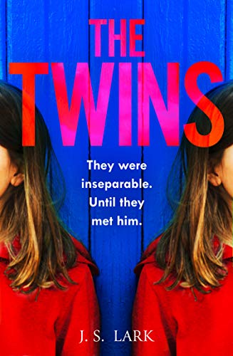 The Twins: The most gripping psychological crime thriller of 2020 with a twist you won't see coming!