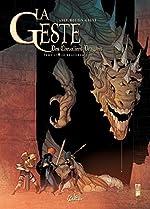 La Geste des Chevaliers Dragons T28 - Le Draconomicon d'Ange