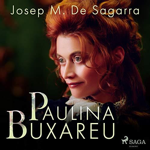 Diseño de la portada del título Paulina Buxareu