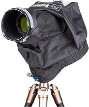 Think Tank 6197 Camera Emergency Rain Cover for DSLR and Mirrorless, Medium, 70-200 mm Lens
