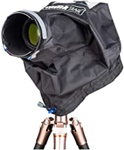 Think Tank Photo Emergency Rain Covers for DSLR and Mirrorless Cameras with up to a..