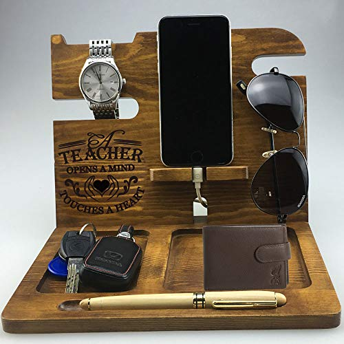 Teacher Appreciation Docking Station