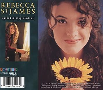 Rebecca St. James Extended Remixes (Remix)