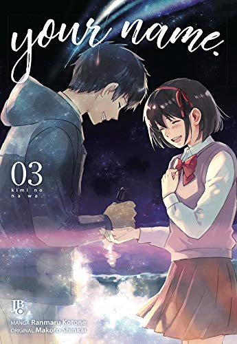 Your Name - Vol. 3