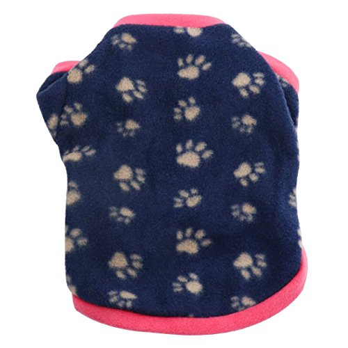 Idepet Dog Sweaters for Dogs, Pet Dog Clothes Dog Coat Winter Halloween Dog Sweaters for Boys Girls Small Medium Large Dogs Teddy Chihuahua Yorkshire Poodle Pug Pomeranian Shih Tzu Beagle