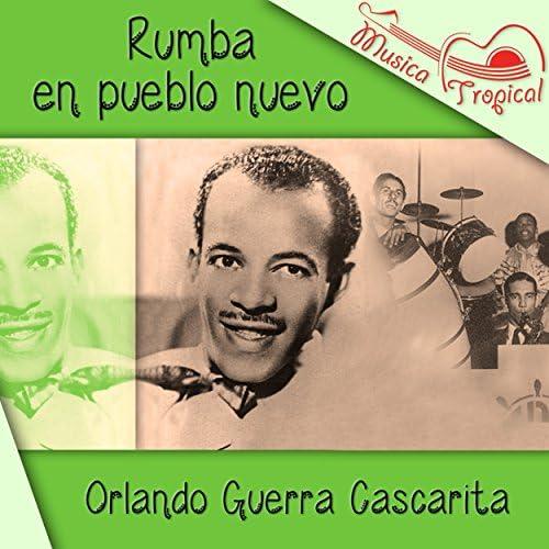 Orlando Guerra Cascarita