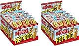 Gummi Hot Dogs (60 count)