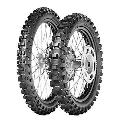 DUNLOP 70/100-19 42M GEOMAX MX32 F TT -100/100/R19 42M - A/A/70dB - Moto Pneu