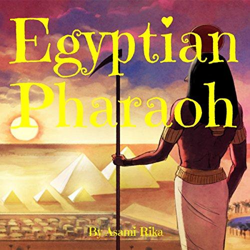 Egyptian Pharaoh audiobook cover art