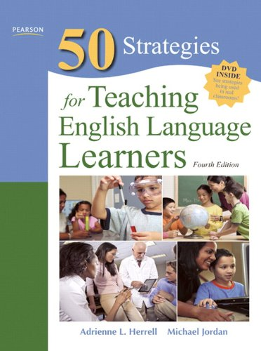 Fifty Strategies for Teaching English Language Learners...
