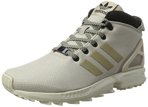 adidas Men's Zx Flux 5/8 Tr Hi-Top Sneakers