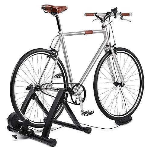 Hammer Kinetic Rock And Roll Controllo Trainer, Stazione Formazione Bici, Stazione di Sport, Resistenza Heartless for Mountain Bike