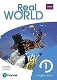 Real World 1 Student's Book Print & Digital Interactive Student's BookAccess Code