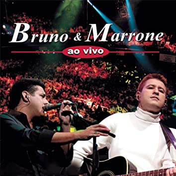 Bruno E Marrone Ao Vivo
