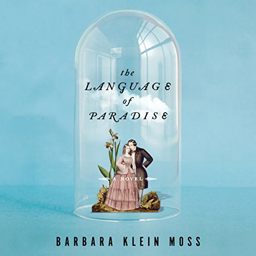 The Language of Paradise audiobook cover art