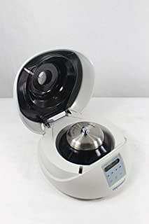 eppendorf centrifuge minispin plus