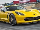2015 Chevrolet Corvette Z06 Hot Lap! - 2015 Best Driver's Car Contender