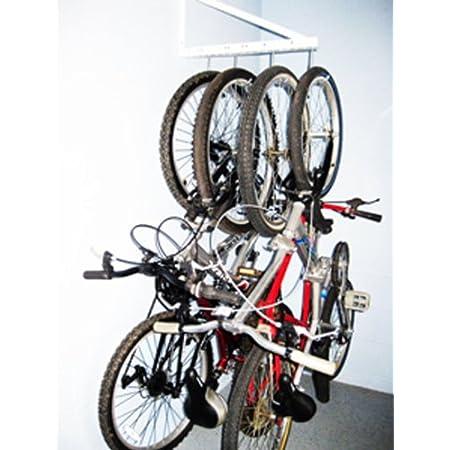 Bicycle Rack Storage Buckle Wall Hanger Mount Hook Parking Rack Road MTC Bike