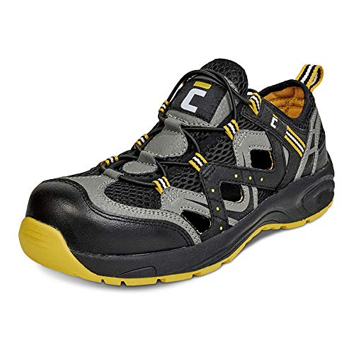 The best soft toe work shoes on Amazon - Safety Shoes Today