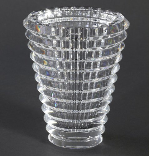 Baccarat Eye Small Vase by Baccarat