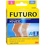 FUTURO Comfort Knee Support Large 1 Each (Pack of 2)