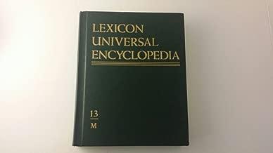 Lexicon Universal Encyclopedia Volume 13