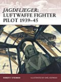 Jagdflieger: Luftwaffe Fighter Pilot 1939-45 (Warrior)