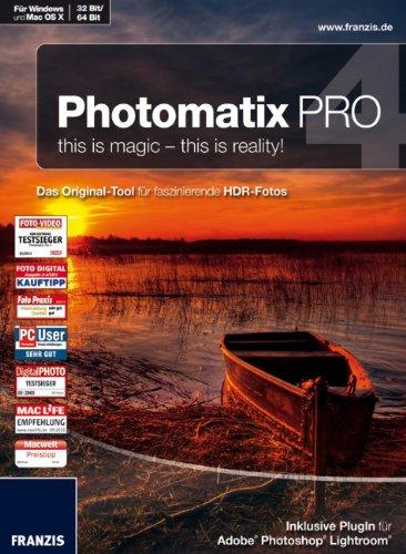 Photomatix Pro 4.0