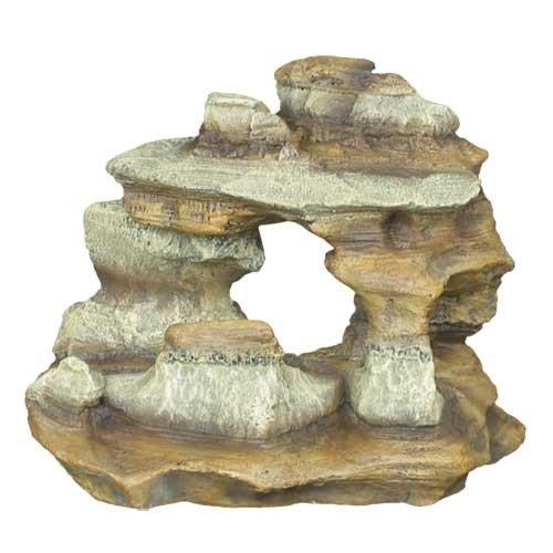 Amman rock 1, 17 x 14 x 10 cm