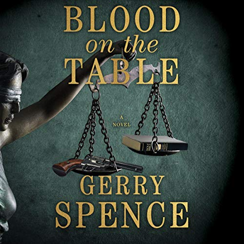 Blood on the Table cover art