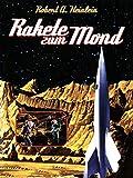 Rakete zum Mond - Jules Verne