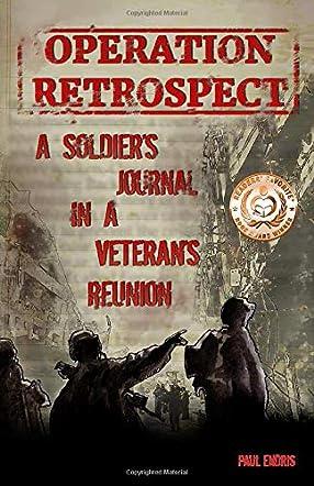 Operation Retrospect