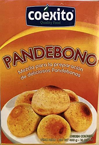 PANDEBONO Preparato Per Pandebono Colombiano