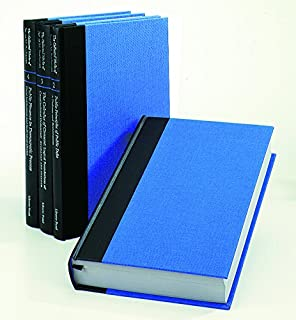 Collected Works of James M Buchanan: 20-Volume Set