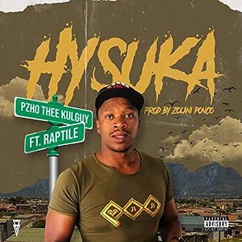 Hysuka