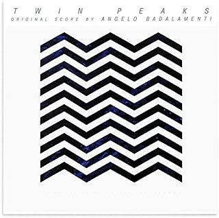 Twin Peaks O.S.T