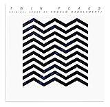 5148sK5xRDL. SL160  - Top 70 des personnages de Twin Peaks, de Dale Cooper à Laura Palmer
