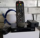 Arabic TV Box 400 Arabic Channels Two Years of Service Included