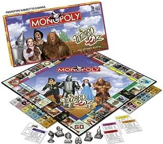 Monopoly Wizard of Oz