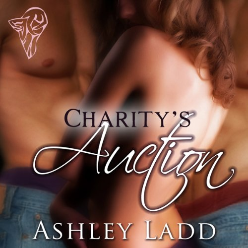 Charity's Auction audiobook cover art