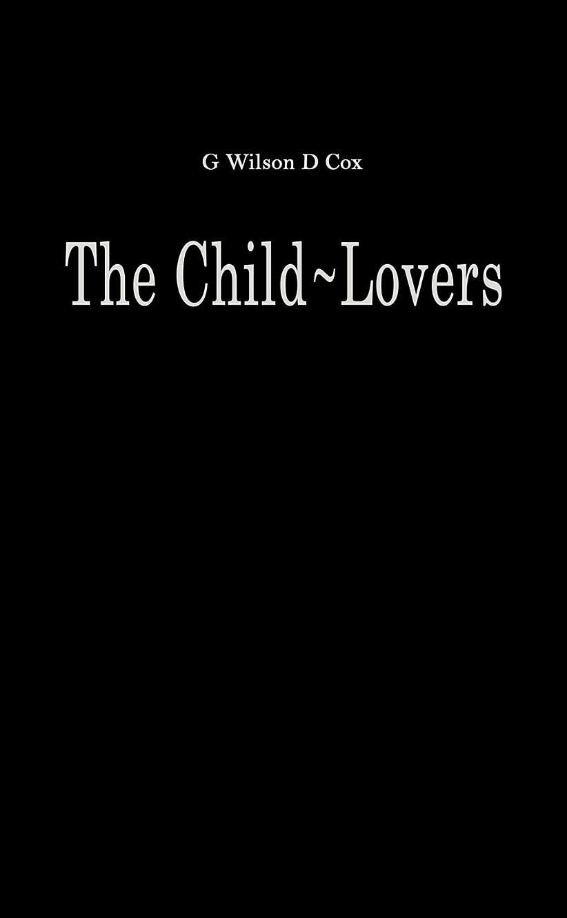 議題振る舞う香港Child-Lovers, The