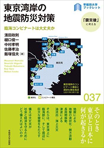 東京湾岸の地震防災対策: 臨海コンビナートは大丈夫か (早稲田大学ブックレット「震災後」に考えるシリーズ)の詳細を見る
