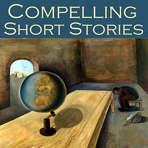 『Compelling Short Stories』のカバーアート