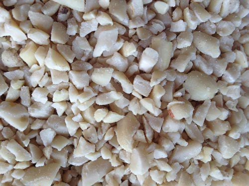 Futterbauer 5 kg Erdnüsse gehackt Erdnusskerne Vogelfutter