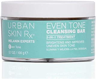 Urban Skin Rx Even Tone Cleansing Bar 3.7 oz