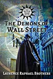 The Demons of Wall Street (Nora Simeon Investigations Book 1) (English Edition)