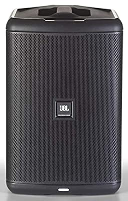 JBL EON ONE Compact - All in One Rechargeable Personal PA System from JBL