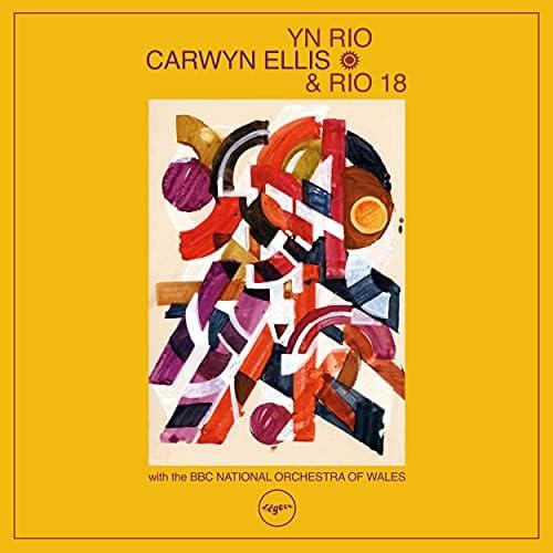 Carwyn Ellis & Rio 18 & Bbc National Orchestra Of Wales